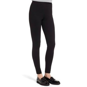 Two by Vince Camuto Leggings Black Tights Pants